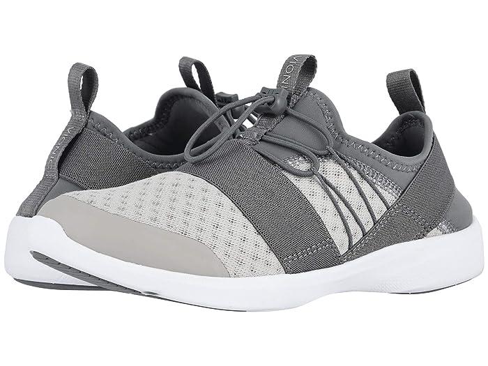 VIONIC  Alaina II (Grey) Womens Shoes