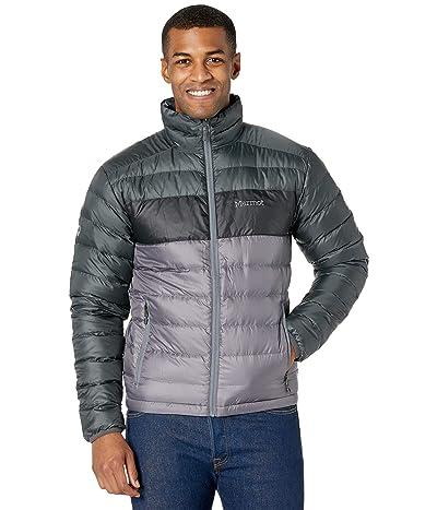 Marmot Ares Jacket (Steel Onyx/Black) Men