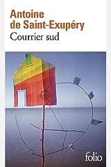 Courrier sud Format Kindle