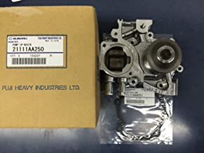 Genuine OEM Subaru Water Pump Kit Forester XT Impreza WRX EJ255 2008-2014 Turbo