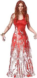Women's Carrie Costume