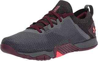 Under Armour Mens 2021 TriBase Reign 3 Micro-G Trainers Running Shoes