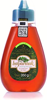 Balparmak Pine Forest Honey In Squeezable Bottle, 350 gm