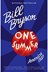 One Summer: America, 1927 Kindle Edition