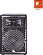 jbl jrx215 2 way pa speaker