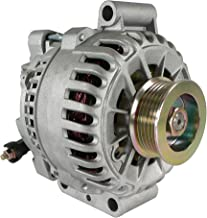 DB Electrical AFD0060 New Alternator For Ford Windstar 3.8L 3.8 99 00 01 02 03 1999 2000 2001 2002 2003 135 Amp 334-2497 112956 XF2U-10300-BC XF2U-10300-BD XF2U-10300-BE XF2Z-10346-BA 400-14052 GL-426