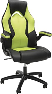 Essentials by OFM Gaming Chair, Green