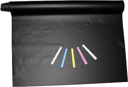 Stanger 41000013 墙板 45 x 200 厘米 粉笔套装 5 - 件