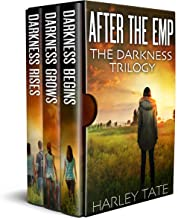 After the EMP: The Darkness Trilogy (EMP Box Set Book 1)