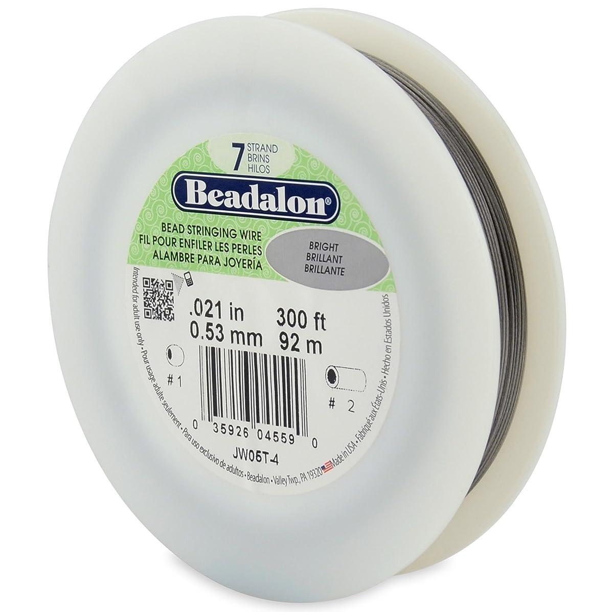 Beadalon 7-Strand 0.021