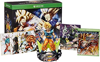 Dragon Ball FighterZ - Collectorz Edition - Xbox One