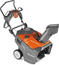 Husqvarna ST131, 21 in. 208cc Single-Stage Gas Snow Blower
