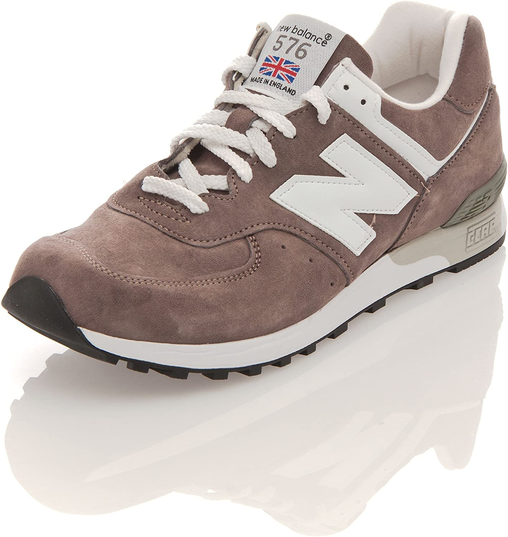 Amazon.com | New Balance Men's M576 Sneaker | Fashion Sneakers