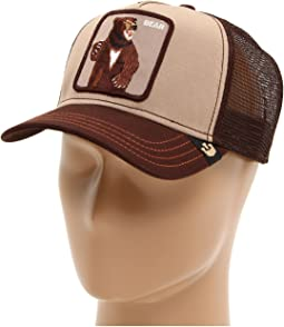 Animal Farm Snap Back Trucker Hat