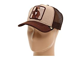 Animal Farm Snap Back Trucker Hat