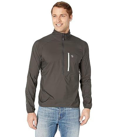 Mountain Hardwear Kor Preshelltm Pullover (Void) Men