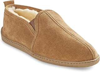 american made house slippers