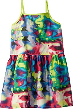 Venice Tank Dress (Toddler/Little Kids/Big Kids)