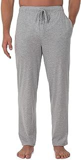Men's Extended Jersey Knit Sleep Pant Sleepwear