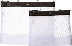 Victorinox - Set of Two Spill-Resistant Pouches