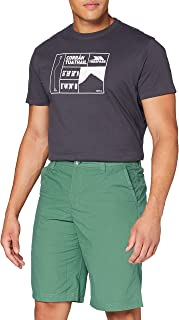 Columbia Men's Washed Out Comfort Stretch Casual Short