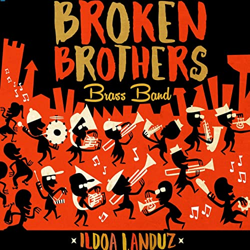 Fuera de la Pecera by Broken Brothers Brass Band on Amazon Music ...
