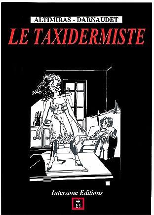 Le Taxidermiste (French Edition)