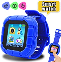 watches for 6 year old boy