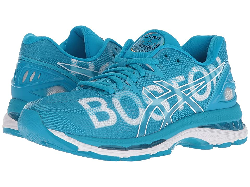 ASICS GEL-Nimbus(r) 20 Boston (Boston/2018/Blue) Women