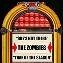 Time of the Season (Re-Recording)