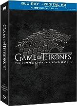 Game of Thrones: Seasons 1 & 2