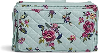 Women's Signature Cotton Deluxe All Together Crossbody Purse