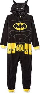 Batman Boys Onesie Pajamas, All-in-one Set