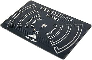 13.56MHz RFID Troubleshooting Tool - ISO 14443