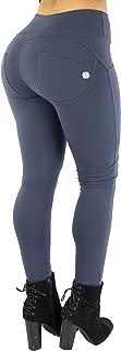 Women's Luxury Leggings Premium Yoga Gym Sport Stretch High Waist Tummy Control Workout Sports Running Pants