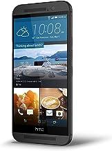 HTC One M9 Smartphone (HTC6535L) GSM + Verizon - 32GB / Gunmetal Gray (Renewed)
