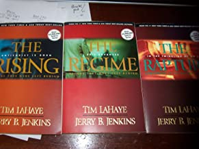 Left Behind Series Prequel Boxed Set: The Rising, The Regime, The Rapture (Before They Were Left Behind) (The Rising: Befo...
