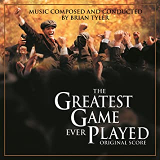 Game Soundtracks All Time