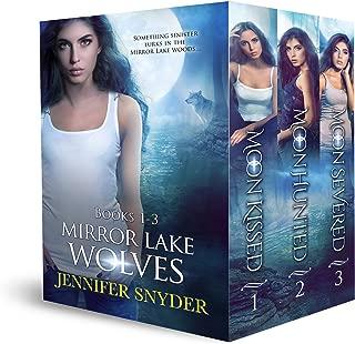 Mirror Lake Wolves Boxed Set (Books 1-3)