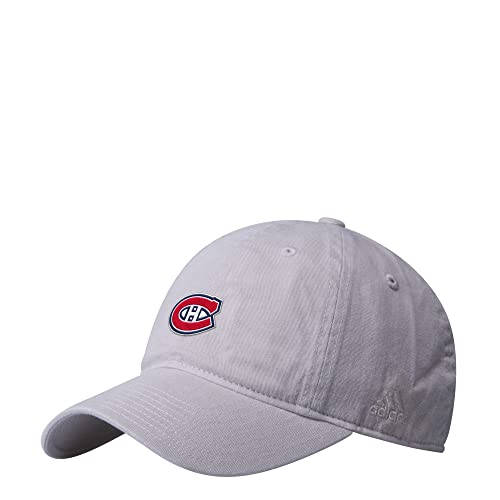 a9edcd44149 adidas NHL Montreal Canadiens Dad Hat