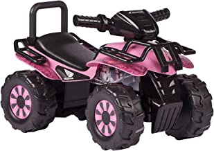 Honda Pink HD Camo Utility ATV, Pink (Renewed)