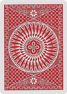 Tally-Ho Circle Back Playing Cards (Blue)