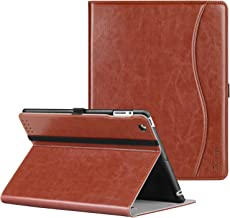 Ztotop Case for iPad 2/3/4 - Premium PU Leather Business Slim Folding Stand Folio Cover with Auto Wake/Sleep for iPad 4th ...