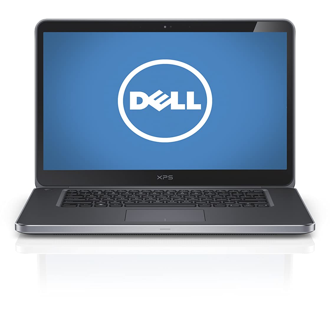 Dell XPS15-1079sLV 15.6-Inch Laptop (2.6 GHz 3rd Generation Intel Core i5-3230M Processor, 8GB DDR3, 750GB HDD, Windows 8) Silver Anodized Aluminum [Discontinued By Manufacturer]