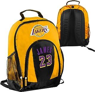 FOCO - Los Angeles Lakers Primetime Backpack - Lebron James #23