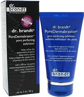 Dr. Brandt Skincare Pore Dermabrasion Pore Perfecting Exfoliator, 2 oz