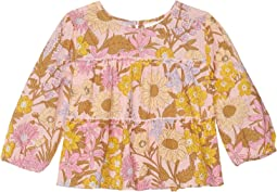 Sweet Blush/Wildflowers
