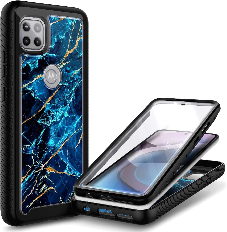 NZND Motorola One 5G Max 62% OFF Ace Bui G Long Beach Mall Case with Moto