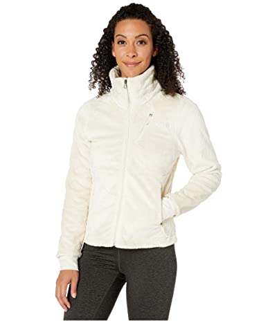 The North Face Osito Flow Jacket (Vintage White) Women