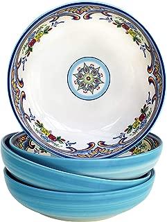 ceramisia pasta bowls